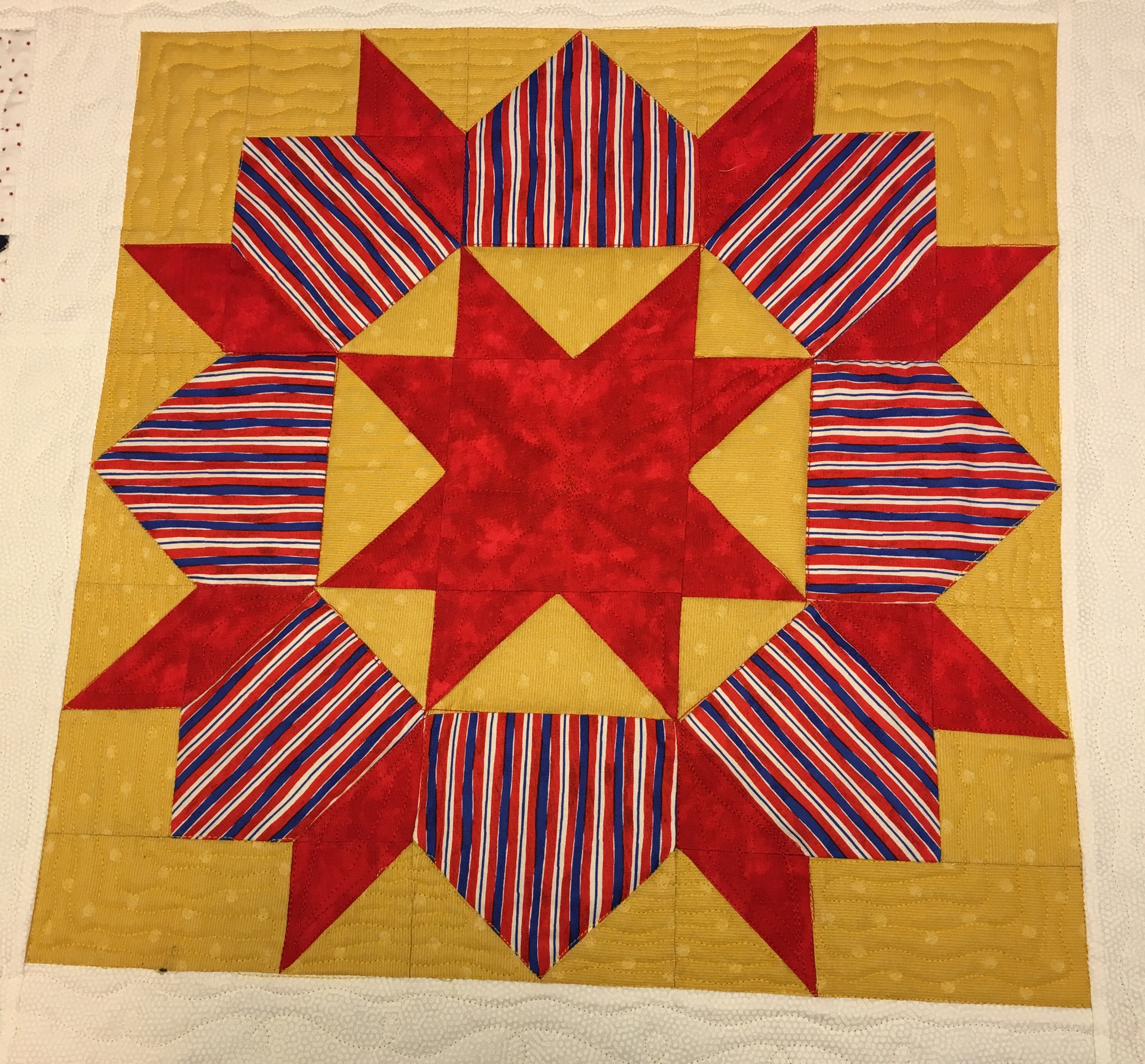 final quilting swoon blocks