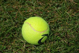tennis ball exercises for quilters