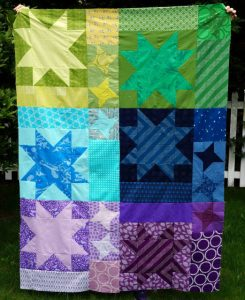 color block example from QuiltyHabit.com