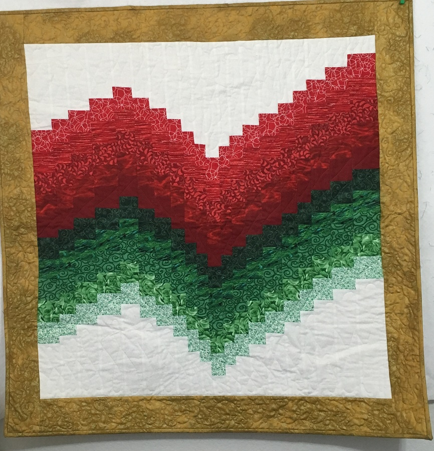 Christmas Quilts from True Blue Quilts : quilt for christmas - Adamdwight.com