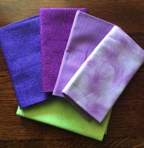 quilt fabric gradient fat quarters