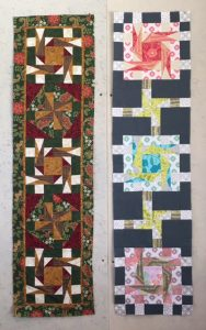 quilts with multiple colorways