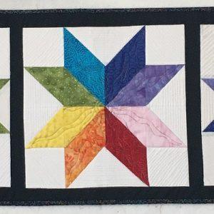 Favorite Stars quilt pattern