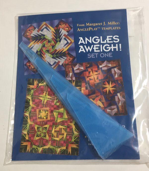 AnglePlay templates set 1