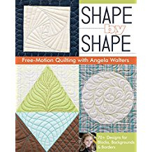 Shape by Shape Angela Walters