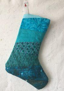 qayg christmas stocking