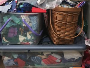 tbq scraps get organized
