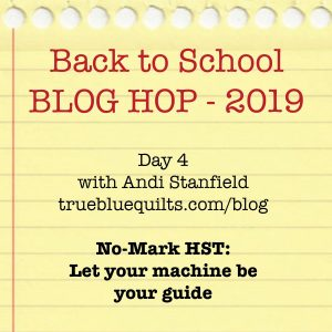 Welcome to the Back to School blog hop