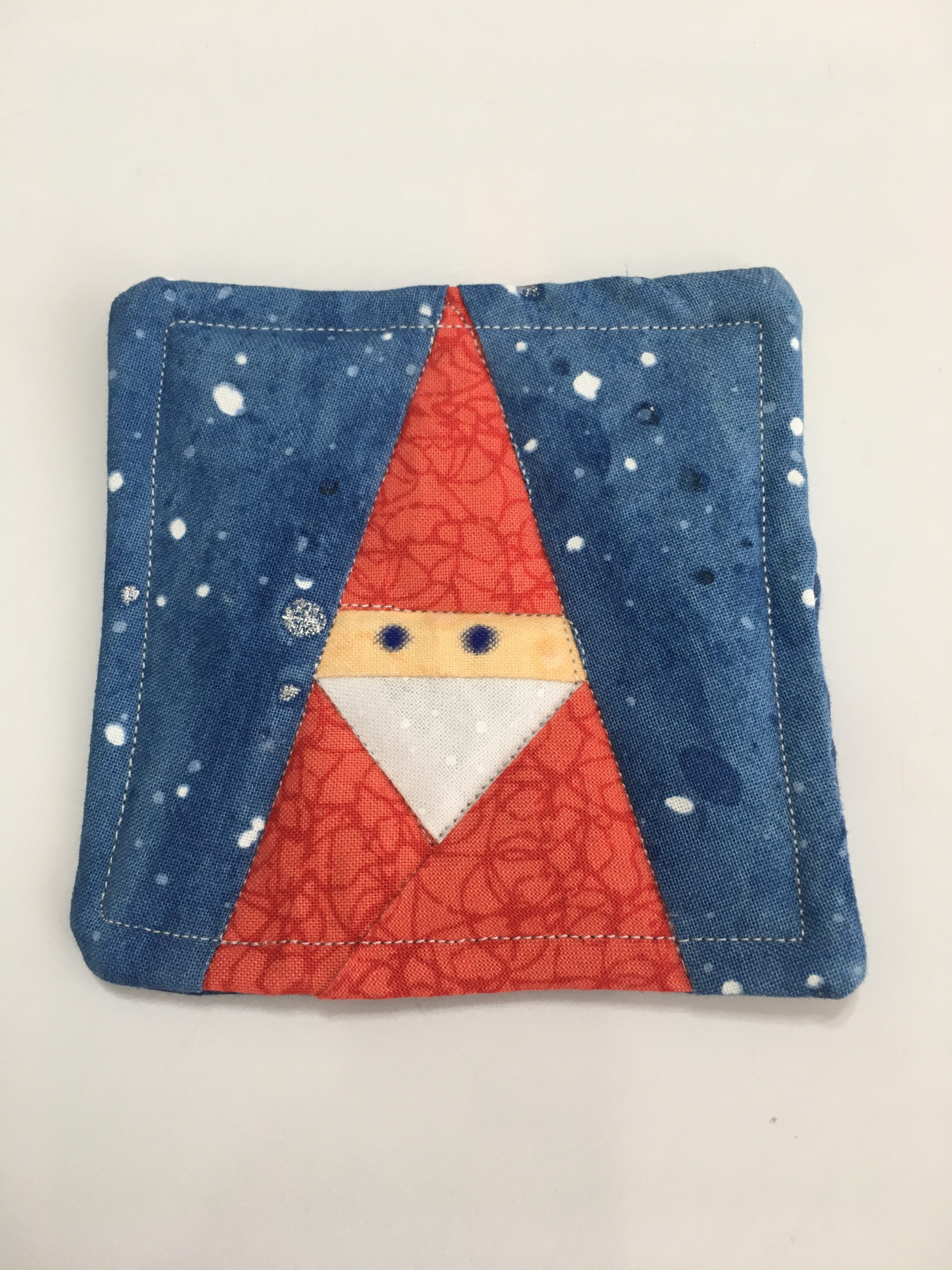 TBQ Gnome