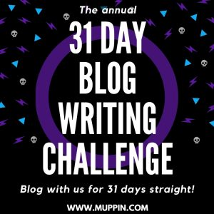 blog challenge graphic