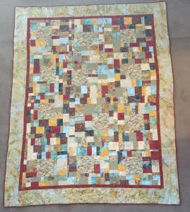 from best ever quilt class
