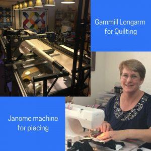 TBQ sewing machines