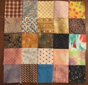 fabric I avoid