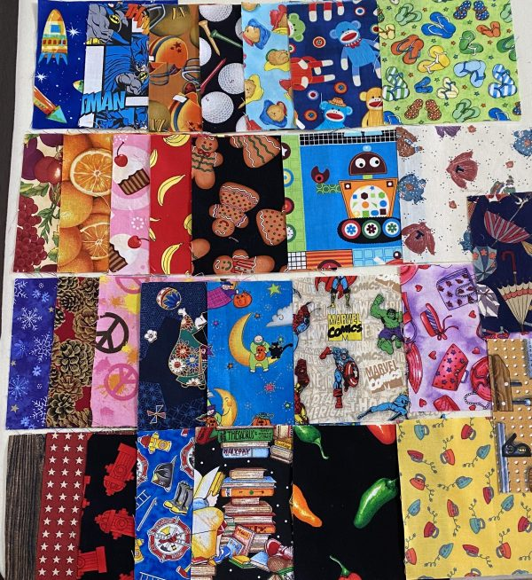 ispy fabric
