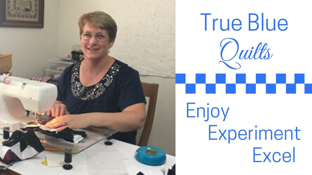 Quilt videos from True Blue Quilts