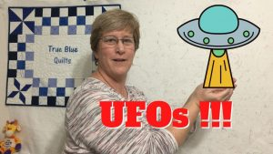 tackle your UFOs