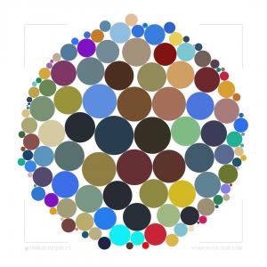 TBQ 2020 colors