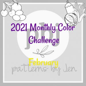 February color