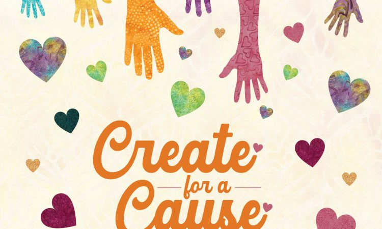 Island Batik CREATE for a Cause blog hop