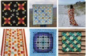 Island Batik Ambassador quilts