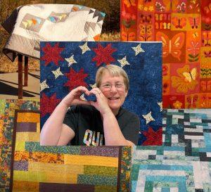 top five favorite quilts