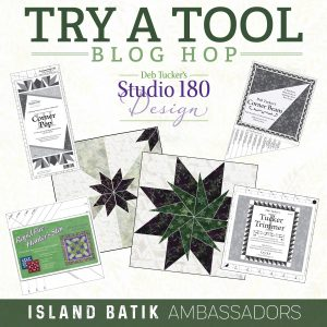 Try a Tool Blog Hop