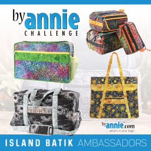 ByAnnie September Bag Challenge